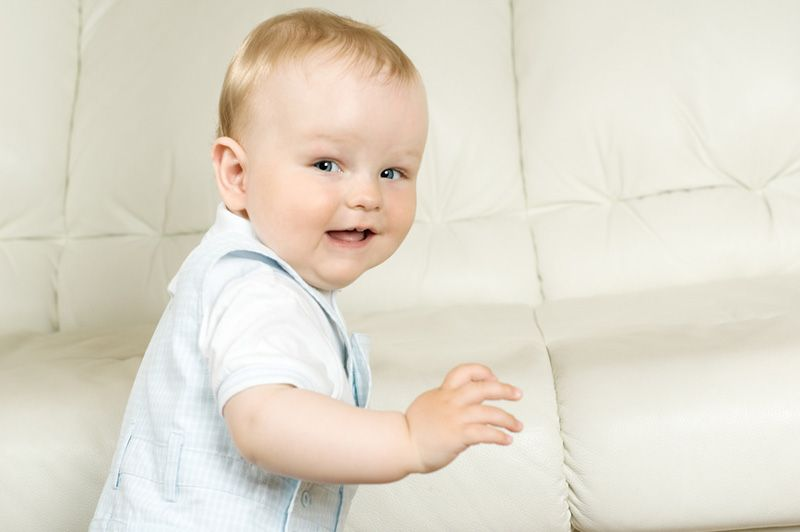 Развитие вашего малыша в 21 месяц