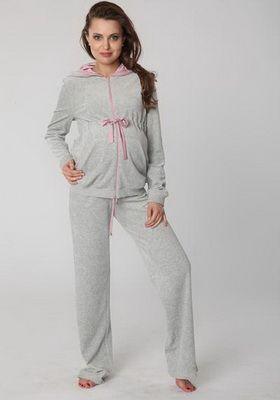 Выбираем спортивную одежду для беременных