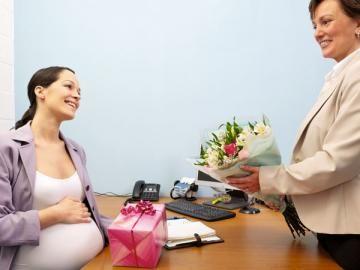Дополнительная жилая площадь беременным